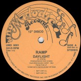 ramp-roy-ayers-faze-o-daylight-riding-high-uno-melodic-records-cover