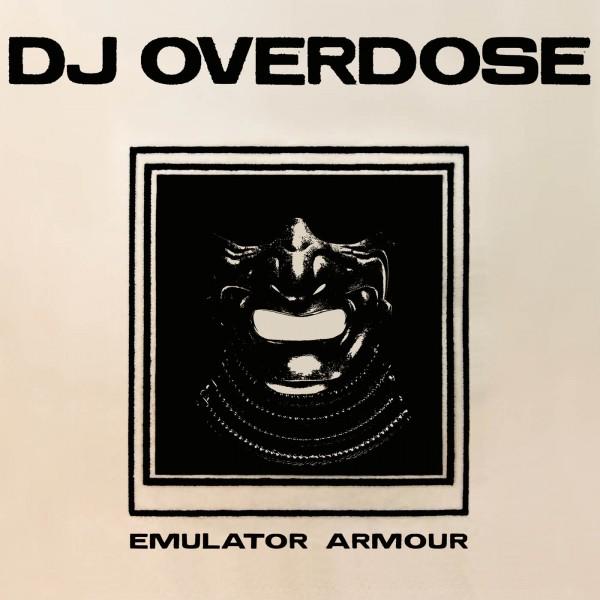 dj-overdose-emulator-armour-lp-lies-cover