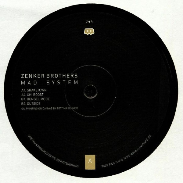 zenker-brothers-mad-system-ilian-tape-cover