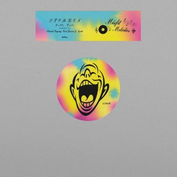 storken-lille-vals-gerd-janson-patrick-topping-ajaks-remixes-misfit-melodies-cover