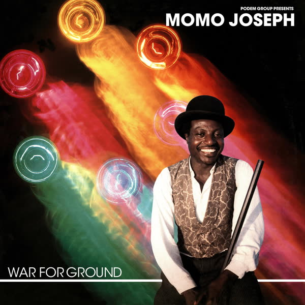 momo-joseph-war-for-ground-dition-spciale-lp-africa-seven-cover