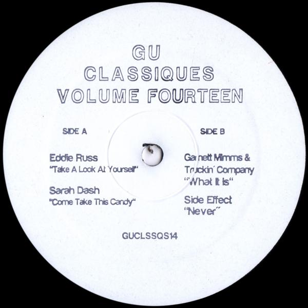glenn-underground-gu-classiques-volume-14-gu-classiques-cover