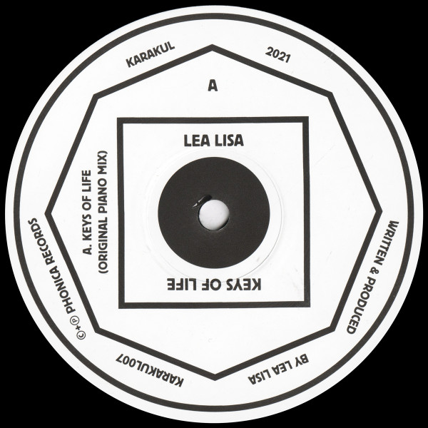 lea-lisa-keys-of-life-feat-glenn-underground-remixes-karakul-cover