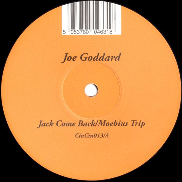 joe-goddard-kiwi-jack-come-back-lake-cin-cin-cover