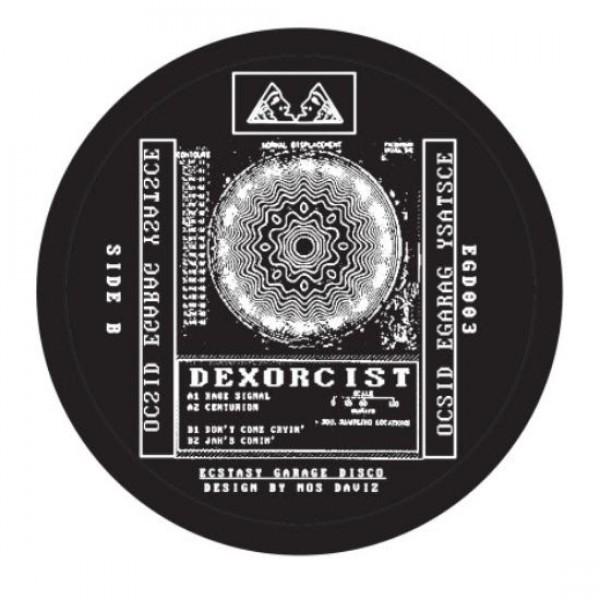 dexorcist-rage-signal-ep-ecstasy-garage-disco-cover