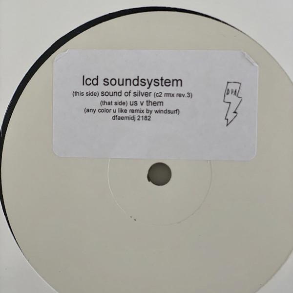 lcd-soundsystem-sound-of-silver-c2-remix-rev3-us-v-them-windsurf-remix-used-vinyl-vg-sleeve-generic-dfa-records-cover