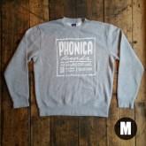 phonica-records-phonica-records-sweatshirt-oxford-grey-medium-size-phonica-merchandise-cover