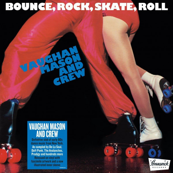vaughan-mason-and-crew-bounce-rock-skate-roll-lp-pre-order-demon-records-cover