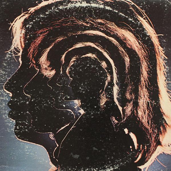 Hot Rocks 1964-71 LP
