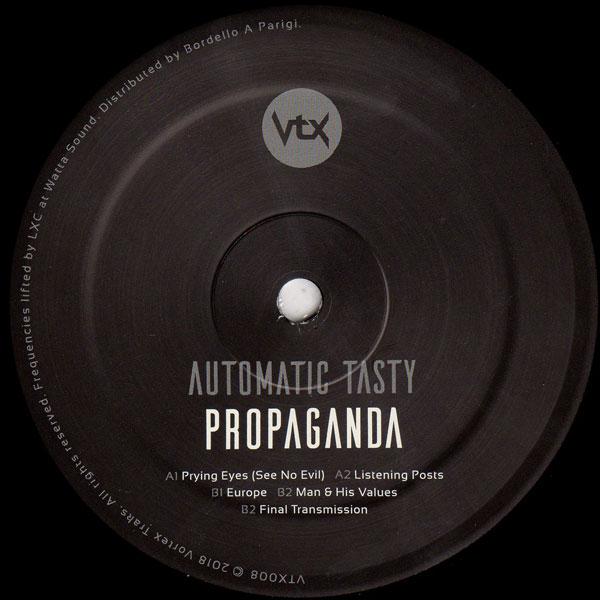 automatic-tasty-propaganda-ep-vorteks-traks-cover