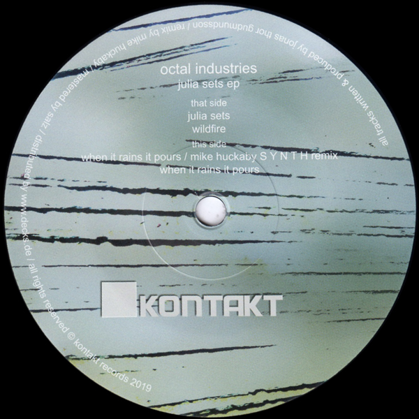 octal-industries-julia-sets-ep-mike-huckaby-remix-kontakt-records-cover