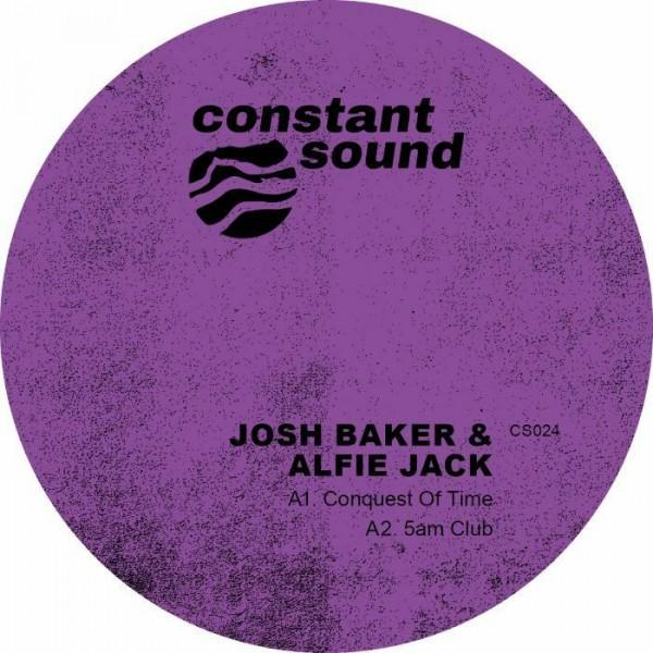 josh-baker-alfie-jack-conquest-of-time-constant-sound-cover