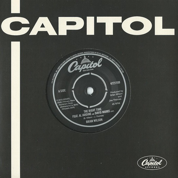 brian-wilson-the-right-time-sail-away-capitol-cover