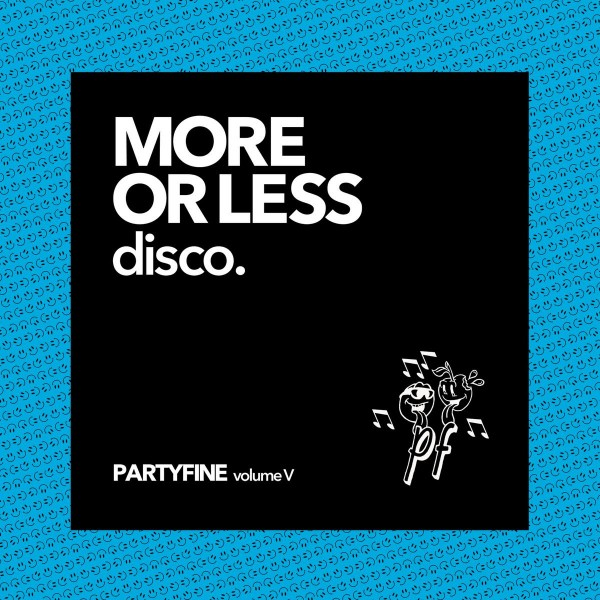 various-artists-more-or-less-disco-partyfine-vol-v-lp-partyfine-cover
