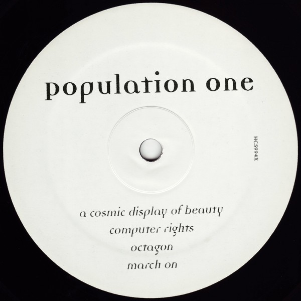 population-one-hcs994x-double-vinyl-harbour-city-sorrow-cover