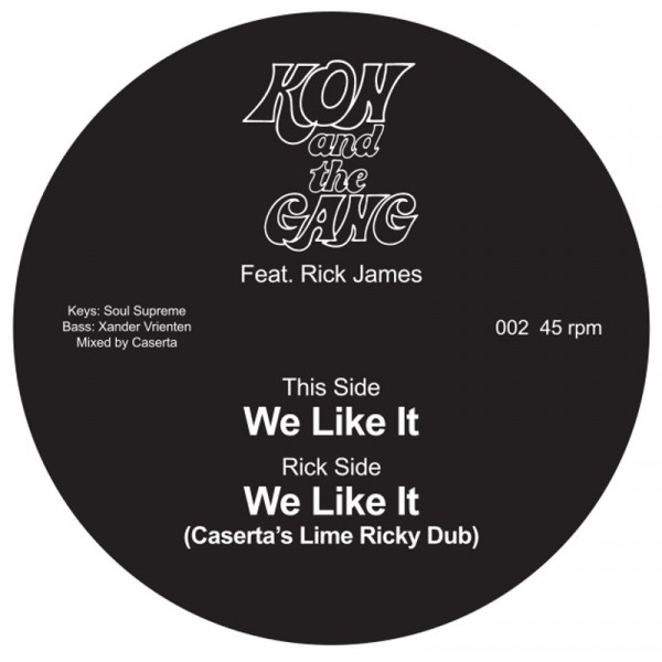 kon-and-the-gang-we-like-it-caserta-remix-pre-order-star-time-cover
