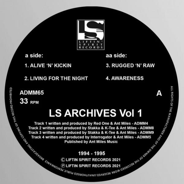 various-artists-ls-archives-vol-1-liftin-spirits-cover