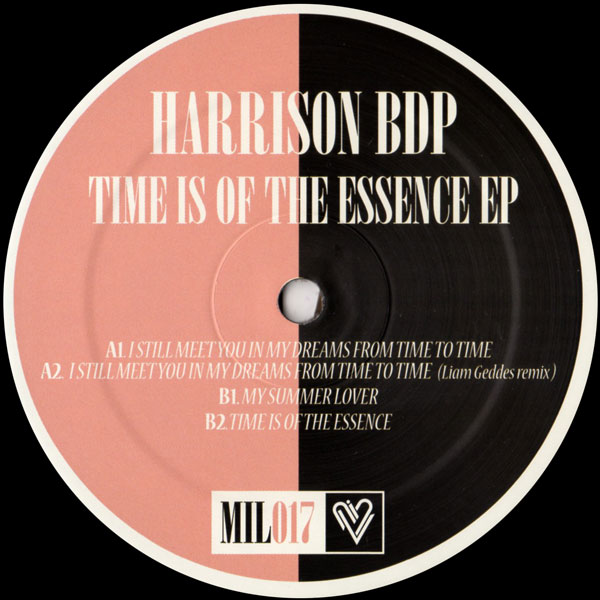 harrison-bdp-time-is-of-the-essence-ep-liam-geddes-remix-music-is-love-cover