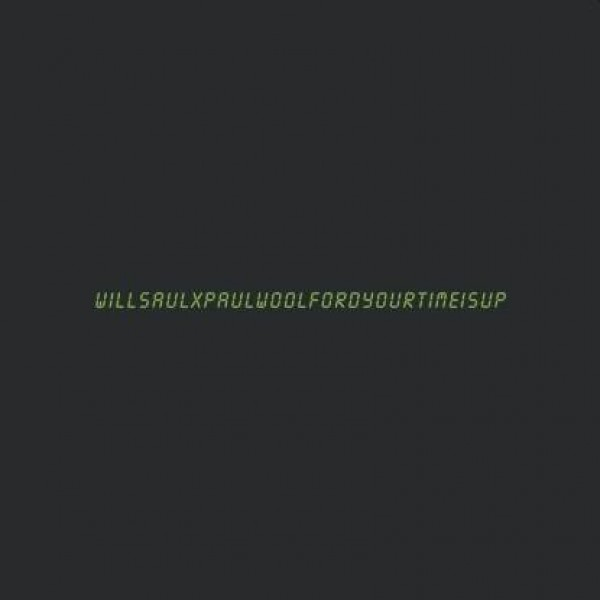 will-saul-x-paul-woolford-your-time-is-up-aus-music-cover