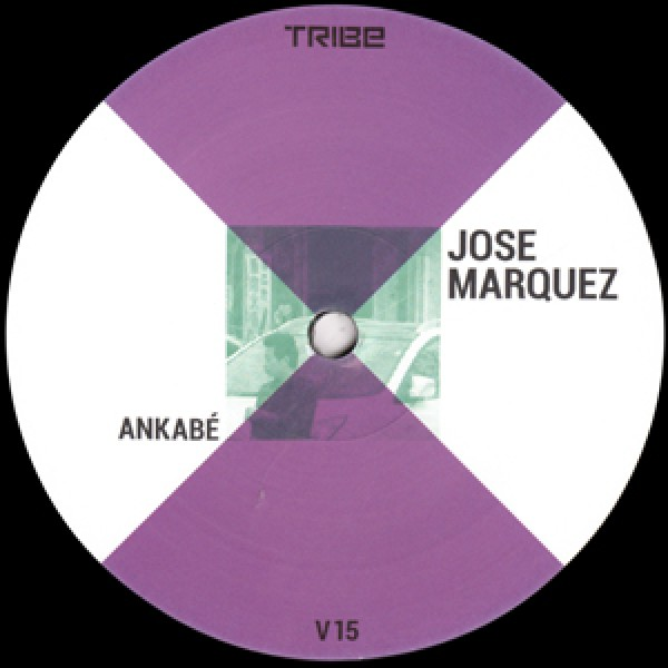 jose-marquez-ankab-tribe-records-cover