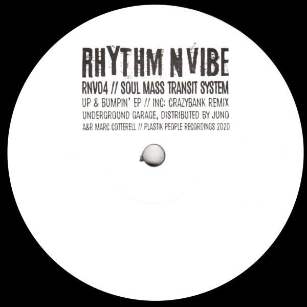 soul-mass-transit-system-up-bumpin-ep-crazy-bank-mix-rhythm-n-vibe-cover