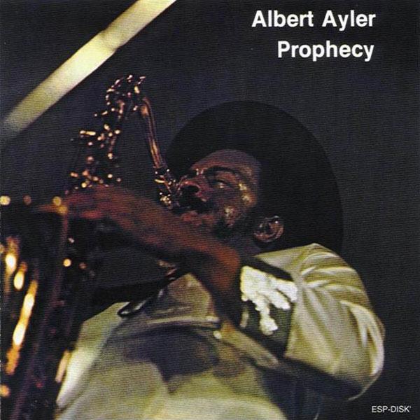 Prophecy LP