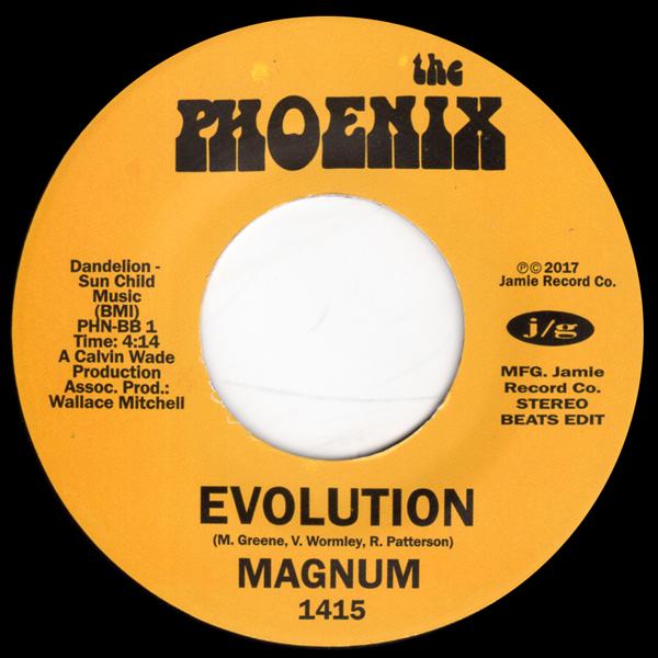 magnum-evolution-the-phoenix-jamie-record-co-cover
