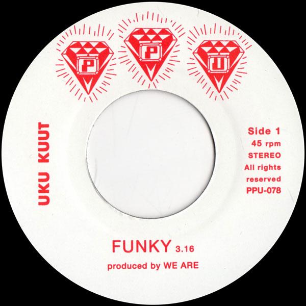 uku-kuut-we-are-funky-ppu-records-cover