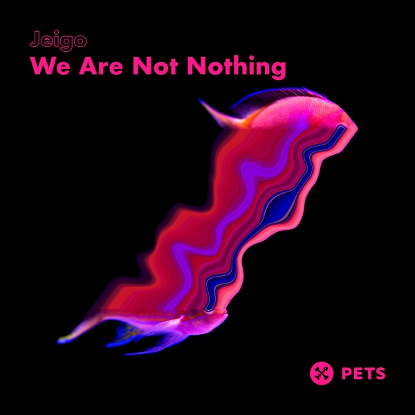 jeigo-we-are-not-nothing-ep-pets-recordings-cover
