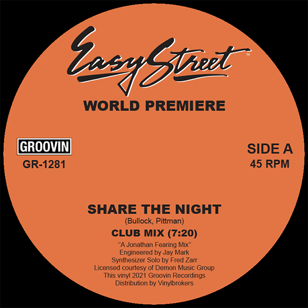 world-premiere-share-the-night-groovin-recordings-cover