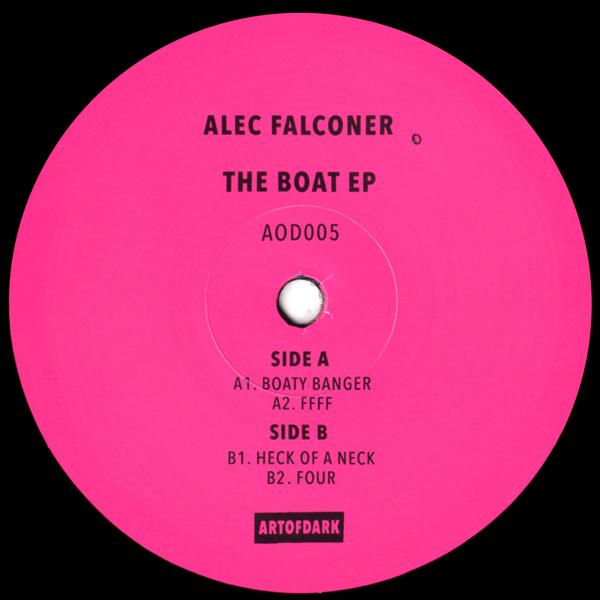 alec-falconer-the-boat-ep-art-of-dark-cover