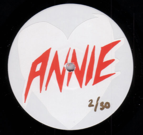 annie-happy-without-you-used-vinyl-vg-sleeve-generic-white-label-cover