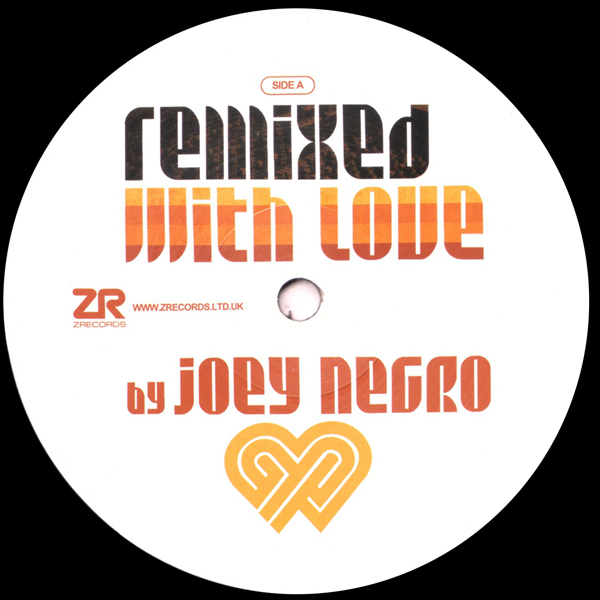 joey-negro-various-artists-remixed-with-love-by-joey-negro-winter-2020-sampler-z-records-cover