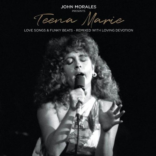 teena-marie-john-morales-teena-marie-love-songs-funky-beats-lp-remixed-by-john-morales-bbe-records-cover