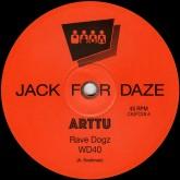 arttu-rave-dogz-clone-jack-for-daze-cover