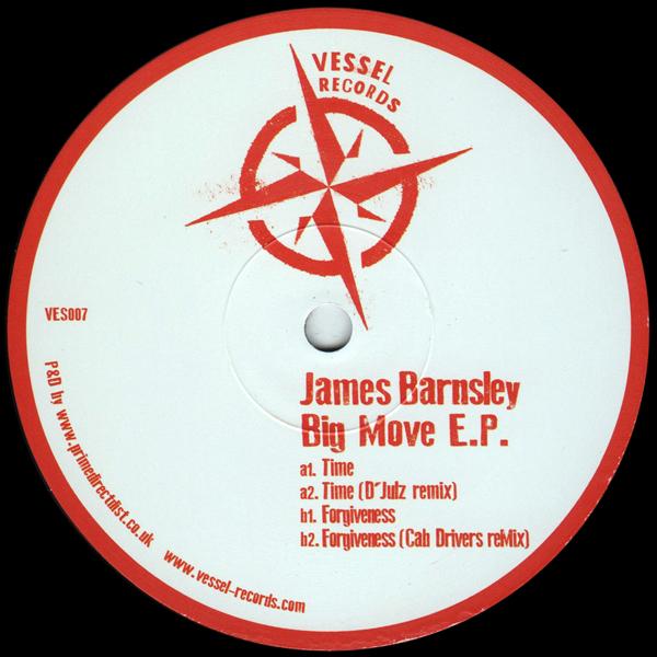 james-barnsley-big-move-ep-djulz-cab-drivers-remixes-vessel-records-cover