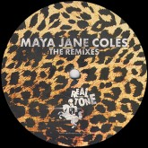 maya jane coles what they say dyed soundorom remix