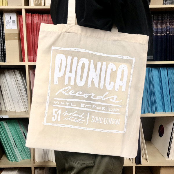 phonica-records-phonica-records-tote-bag-limited-edition-natural-with-white-ink-phonica-merchandise-cover