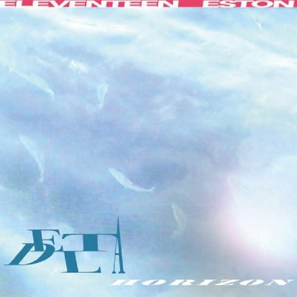 eleventeen-eston-delta-horizon-lp-growing-bin-records-cover