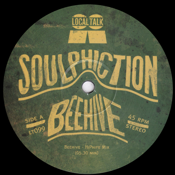 soulphiction-beehive-local-talk-cover