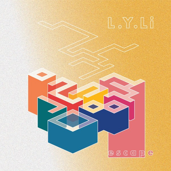 ly-li-escape-ep-ran-groove-cover