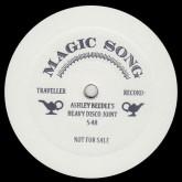 heikki-sarmanto-jeannine-otis-magic-song-ashley-beedle-edit-traveller-cover