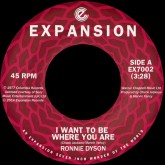 ronnie-dyson-i-want-to-be-where-you-are-i-dont-wanna-cry-expansion-cover