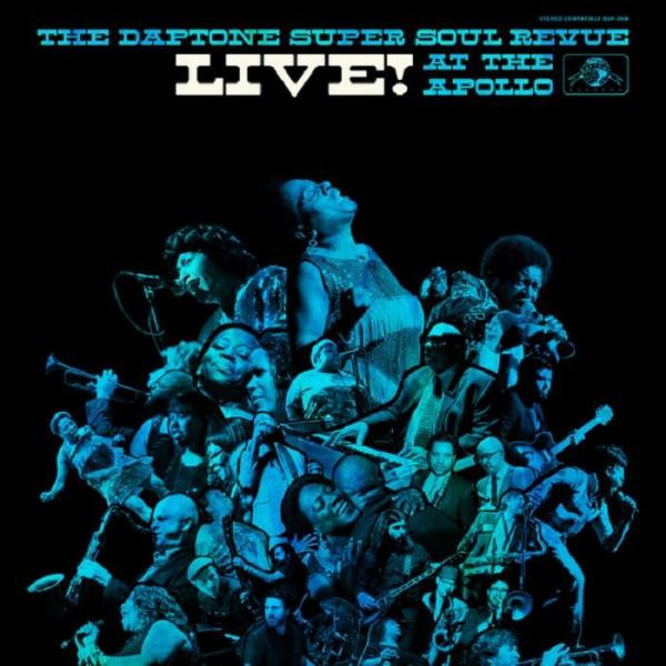 various-artists-the-daptone-super-soul-revue-live-at-the-apollo-lp-teal-vinyl-pre-order-daptone-cover