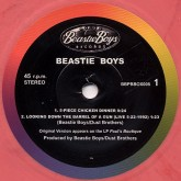 beastie-boys-5-piece-chicken-dinner-looking-down-the-barrel-of-a-gun-beastie-boys-records-cover