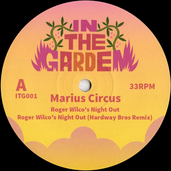 marius-circus-roger-wilcos-night-out-amateur-time-travels-in-the-garden-cover