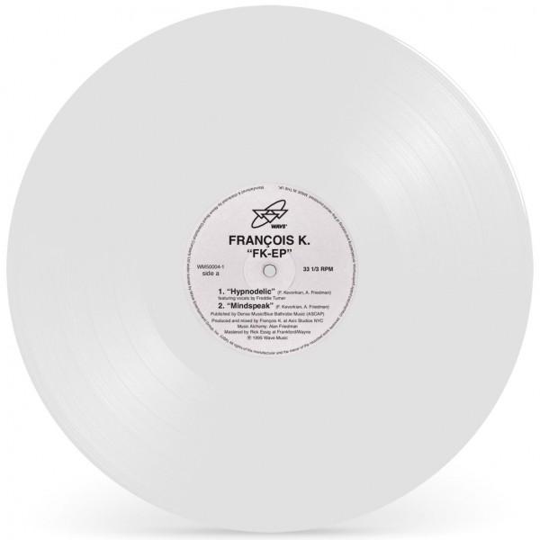 francois-k-fk-ep-white-vinyl-repress-wave-music-cover