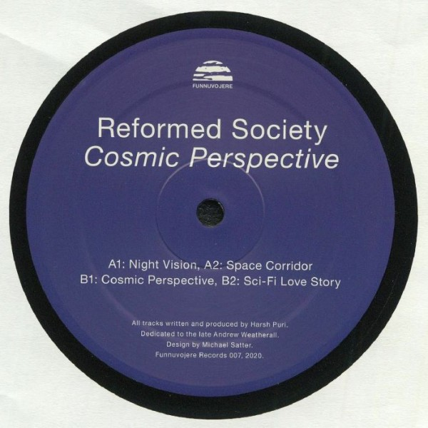 reformed-society-cosmic-perspective-funnuvojere-records-cover