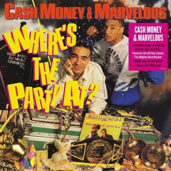 cash-money-marvelous-wheres-the-party-at-lp-pre-order-demon-records-cover