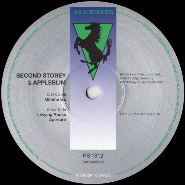 second-storey-appleblim-gimme-six-r-s-records-cover